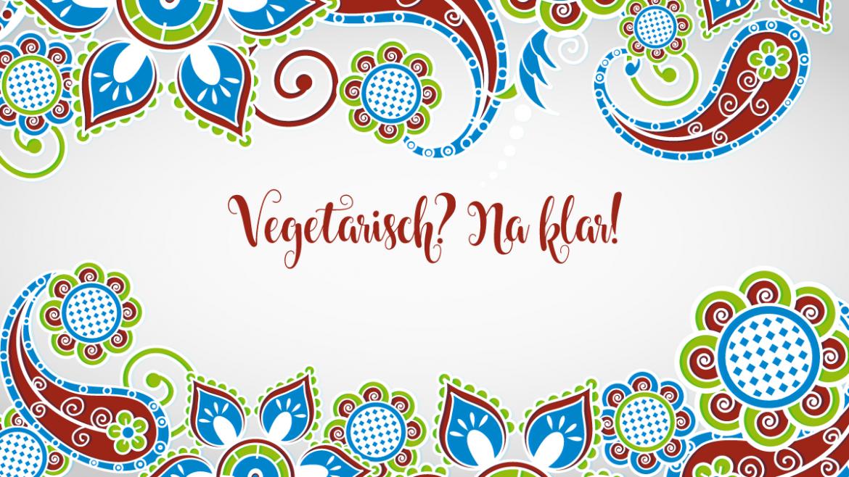 Ayurvedaküche – ideal auch für Vegetarier